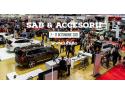 Auto ro. Salonul Auto Bucuresti & Accesorii 2021