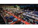 Salonul Aut. Lansare Salonul Auto Bucuresti & Accesorii 2016!