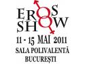 bilet Eros Show. Logo EROS SHOW