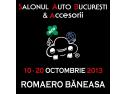 Numeroase premiere nationale si cele mai recente modele auto venite direct de la Frankfurt va asteapta la Salonul Auto Bucuresti 2013!