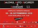 SAB Bucuresti. Peste 23.000 de vizitatori au trecut pragul Salonului Auto Bucuresti si Accesorii in doar 3 zile de la deschidere!