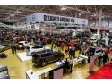 Salonul Auto București & Accesorii 2019 se va desfășura între 10 - 20 octombrie la ROMEXPO Ioana Grosu