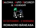 romaero. Salonul Auto Bucuresti & Accesorii 2014 - eveniment sustinut de catre Asociatia Producatorilor si Importatorilor de Automobile (APIA)