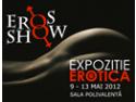 Sandra Romain vine in premiera la Eros Show pe 9 si 10 Mai 2012!