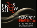 sandra izbasa. Sandra Romain vine in premiera la Eros Show pe 9 si 10 Mai 2012!