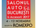 Salonul Auto Bucuresti & Accesorii 2017