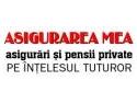AsigurareaMea.ro – asigurari si pensii private pe intelesul tuturor