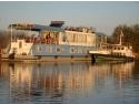 Asociatia pentru Promovarea Si Dezvoltarea Turismului Litoral-Delta Dunarii. Oportunitate preluare afacere in Delta Dunarii