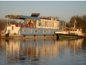 pavilionul national delta dunarii. Oportunitate preluare afacere in Delta Dunarii
