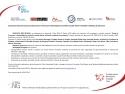 Asociatia C. Lansare proiect Sansă si Provocare-Imbunătăţirea serviciilor sociale oferite victimelor traficului de persoane