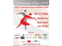 oferte romania 2014. Mediapress Advertising  sponsor oficial al WDSV Romanian Open 2014