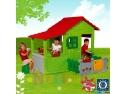 Comanda Online Casute Copii Pe Nichiduta.ro
