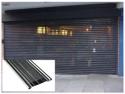 spatii comerciale. Grilajele metalice - metoda ideala pentru securizarea spatiilor comerciale