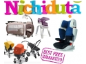 Cea mai complexa gama de articole pentru copii pe nichiduta.ro