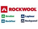 ROCKWOOL Group inaugureaza noua identitate a brandului