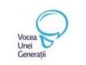 Vocea unei Generaţii: primul pas ca delegat de tineret la ONU