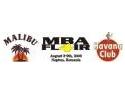 Castigatorii concursului internaţional de barmani MBA Flair, Ediţia a 4a