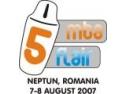 """Festivalului si Concursului International """"George Enescu"""". MBA Flair 5 - a V-a editie a Concursului International de Barmani"""
