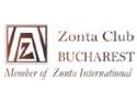 Zonta Bucuresti 3 ani de la înfiintare