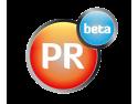 Comunicare. Logo PRbeta