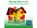 O NOUA VERSIUNE a aplicatiei AllEnergy Software este acum disponibila!