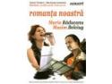 concert maria răducanu. Romanţa noastră - concert Maria Răducanu & Maxim Belciug, în zi de vară, la ceas de seară