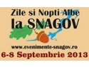 O zi. Mai e o zi pana incepe Festivalul Zile si Nopti la Snagov!