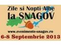 snagov. Mai e o zi pana incepe Festivalul Zile si Nopti la Snagov!