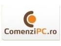"""ComenziPC.ro are grija de IT-ul firmei tale si iti propune """"Oferta cu Dus-Intors"""""""