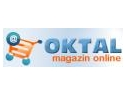 Magazinul online Oktal.ro implineste 10 ani