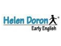 Helen Doro. O cariera incitanta si profitabila: deveniţi profesor Helen Doron Early English!