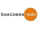 business-edu editia a III-a - Au inceput inscrieriile companiilor