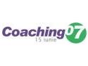 Ultima saptamana de inscrieri la Coaching '07!