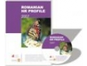Asociatia de Ecoturism din Romania. Cea mai ampla cercetare de resurse umane din Romania - ROMANIAN HR PROFILE