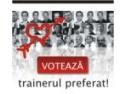 Cine sunt trainerii din Romania? (Re)cunoaste-i!