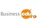 contacte de business. Agenda de cursuri open pe business-edu.ro