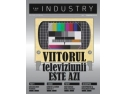 revista IT. Coperta The Industry nr. 6