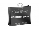aplica. Cum puteti afla magazinele participante la Black Friday 2013 si reducerile pe care le vor aplica