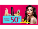 Luna Cadourilor: reduceri de pana la 50%, la mii de produse pe Esteto.ro cros parc herastrau