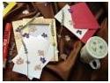 ateliere de creatie. Atelier de creatie cu flori presate - GreenArt