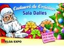 Mos Craciun vine – din nou - la Sala Dalles