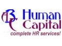 Consultantii ABC Human Capital fac retrospectiva anului 2007 in Daily Business