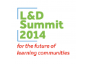 l d summit v. Learning & Development Summit V, 27 martie