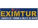 ghid turistic. Vanzarile turistice Eximtur, la nivel european