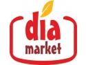 Succesul inaugurarii celui de-al doilea magazin Dia Market
