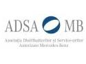 Asociaţia Distribuitorilor şi Service-urilor Autorizate Mercedes – Benz evaluează consecinţele modificărilor aduse Legii nr. 571/2003 prin Ordonanţă de Urgenţă