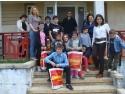 SOS Satele Copiilor. DE PAŞTE PENNY MARKET ESTE ALĂTURI DE SOS SATELE COPIILOR