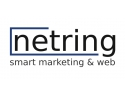 START online - proiect semnat de agentia SEO, Netring mega image