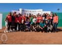 Turneul Tenis pentru Fapte Bune susține ținerii defavorizați din România