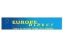 Informaţia europeană aproape de cetăţenii Craiovei!